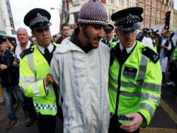 واحدٌ من كل خمسة شباب في السجون البريطانية مسلم