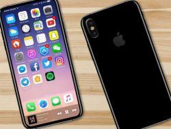 تقرير: آبل تختبر نموذجين من هاتف آيفون 8
