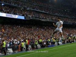 ريال مدريد يطحن برشلونة ويتوج بطلا للسوبر الأسباني