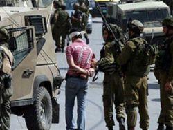 قوات الاحتلال تعتقل شابين من مخيم نور شمس شرق طولكرم
