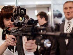 قريبا.. السعودية تصنع بندقية كلاشنيكوف