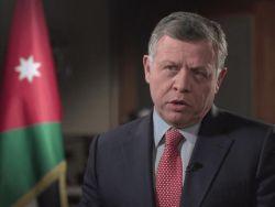 ملك الأردن: مذبحة نيوزيلندا جريمة ارهابية صادمة توحدنا ضد التطرف