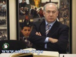 نتنياهو: غير متفائل بالآثار المترتبة على الربيع العربي