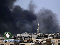 إستطلاع فرنسي- الربيع العربي لن يتوقف وسوف ينتقل لبلاد الشام كافة