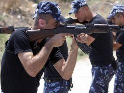 200 شرطي إضافي لمحافظة الخليل لسد العجز في الكادر الشرطي