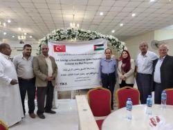 لجنة زكاة طولكرم المركزية تنفذ مجموعة من المشاريع والبرامج خلال شهر رمضان الفضيل