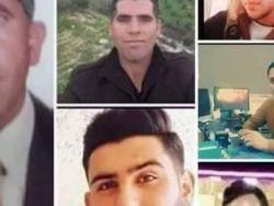 فاجعة في الأردن .. وفاة 6 أشخاص من عائلة واحدة في حادثين منفصلين