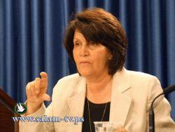 وزيرة الفقراء ـ بقلم : المهندس نشأت غانم
