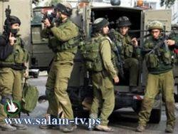 قوة اسرائيلية تقتحم قرية كفر اللبد شرق طولكرم