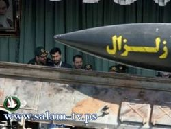 ايران لديها 4 صورايخ تكفي لإبادة اسرائيل وأول صاروخ سيقتل مليون إسرائيلي