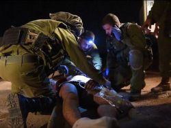 العاشرة الاسرائيلية : ليلة قاسية لوحدة اليمام الخاصة في جنين