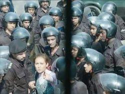 """مسرح الحرية يعرض فيلم """"اشتباك"""""""