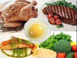 نقص الحديد في الجسم مشكلة شائعة