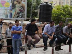 فلسطين- أعلى نسبة بطالة في العالم