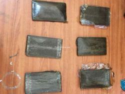 الشرطة تلقي القبض على شخص بحوزته مواد مخدرة في قلقيلية