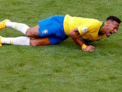 نيمار عن التمثيل في كأس العالم ...هذه هي مبرراتي