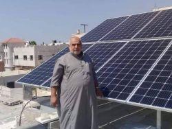الاوقاف : خطة لربط المساجد بالطاقة الشمسية
