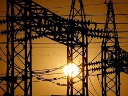 شركة الكهرباء الإسرائيلية توقف برنامج قطع الكھرباء للنصف الاول من الشھر القادم