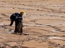 الاردن يعثر على 6 مفقودين جراء السيول في معان