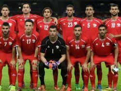 كأس آسيا: فلسطين لا بد من فوز محقق