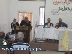 طولكرم: توصية بتشكيل جماعات ضغط للإفراج عن جثامين الشهداء
