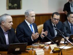 نتنياهو: القتل جاء دفاعا عن النفس