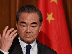 """وزير خارجية الصين: بكين وواشنطن تقتربان من """"حافة حرب باردة"""""""