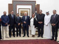 الكويت : سنتعاقد مع أكبر عدد ممكن من المعلمين الفلسطينين