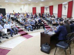 """""""خضوري"""" و""""محافظة طولكرم"""" تنظمان ورشة حول """"الحوكمة والأداء في الهيئات المحلية"""""""