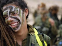 هكذا ستتعامل اسرائيل مع اسر مجندة