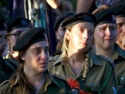 اتهام ضابط حرس حدود بارتكاب اعمال مشينة ضد مجندة اسرائيلية
