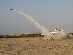 اسرائيل تكشف: اطلاق اول صاروخ مضاد للطائرات من غزة
