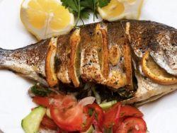تناول السمك يعزز الصحة