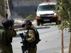 إصابة شاب برصاص الاحتلال على بوابة قفين شمال طولكرم