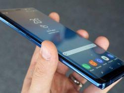 ميزة خاصة وسحرية في هاتف سامسونج الجديد