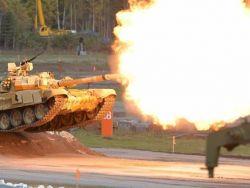 روسيا تزود قواتها في سوريا بآلة عسكرية حديثة.. هذه مهمتها