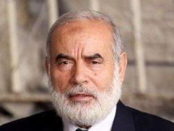 أحمد بحر: ما يجري في مصر مؤامرة أميركية إسرائيلية