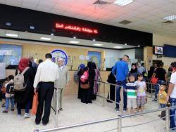 الكشف عن آلية لحل قضية منع السفر لأصحاب المخالفات المرورية