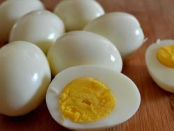 تناول 3 بيضات اسبوعيا وهذا ما سيحدث بجسمك!