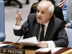 واشنطن ترفض منح تأشيرات لوفد فلسطيني