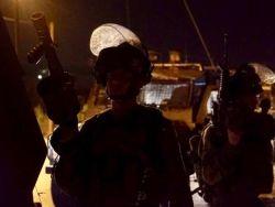 ارتقاء شاب برصاص الاحتلال جنوب الخليل