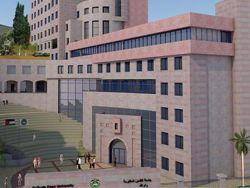 جامعة القدس المفتوحة تُصدر توضحياً بشأن خريطة لفلسطين بدليل إرشادي