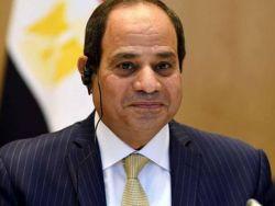 السيسي : اقسم اني مستعد للاستغناء عن وجبات الطعام لاجل بلدي مصر