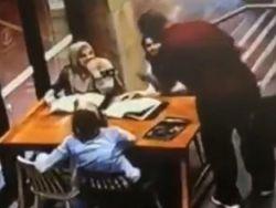 شاهد - مسلمة حبلى تتعرض لضرب وحشي في أستراليا والدوافع عنصرية