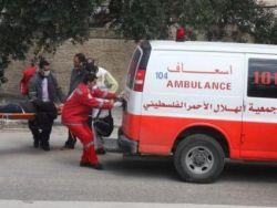 وفاة 4 مواطنين في حادث سير وقع بني نعيم