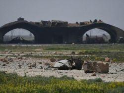 وزير الدفاع الأمريكي: الضربة الصاروخية دمرت 20% من الطائرات السورية
