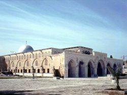 """الأردن يرفض اعتبار """"الأقصى'"""" مكانا مقدسا لليهود"""