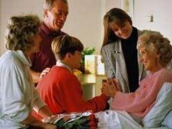 زيارة المريض في المستشفى تسرّع شفاءه