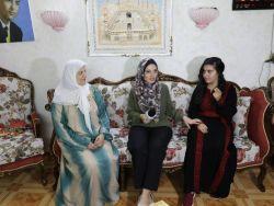 تلفزيون السلام يلتقي مع الطلبة الاوائل في طولكرم - شاهد الصور و الفيديو