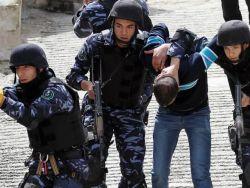 القضاء الفلسطيني يصدر احكاما بقضايا هتك عرض وقتل وتجارة مخدرات